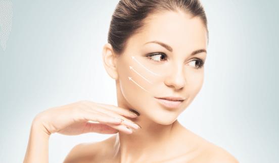 Lifitng skóry