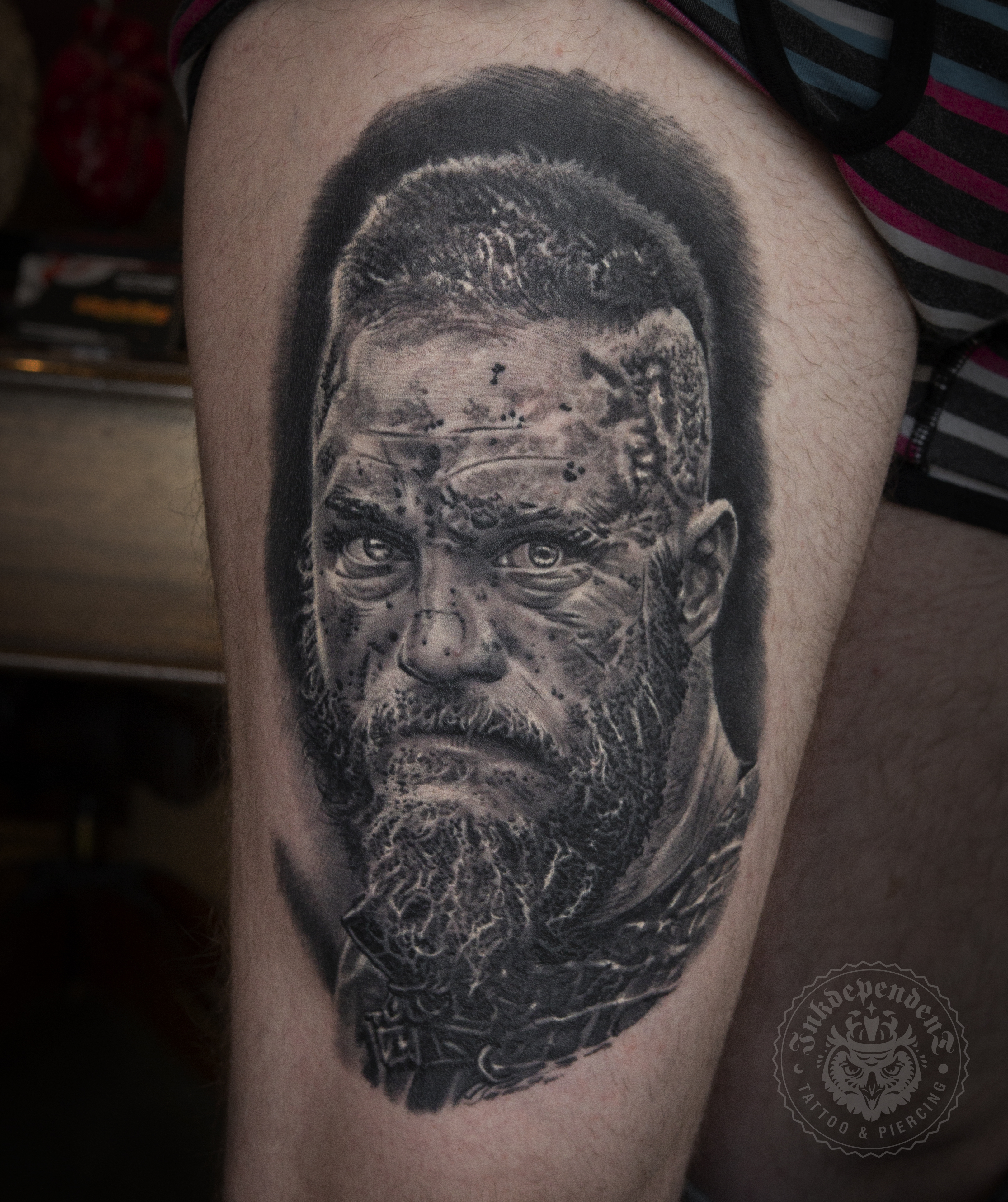 Co Sądzicie O Tatuażach Iwona Kmita